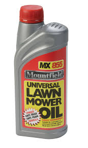 mountfield lawnmower oil 1l departments diy at b u0026q