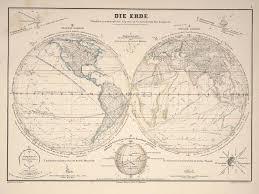 atlas k che a portrait of nature humboldt s kosmos 1845 62