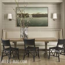 Nook Kitchen Table by Best 25 Settee Dining Ideas On Pinterest Cozy Dining Rooms