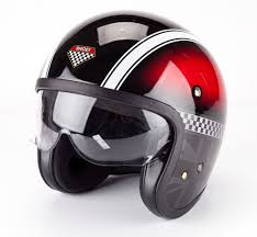 shoei motocross helmet helmets mcn