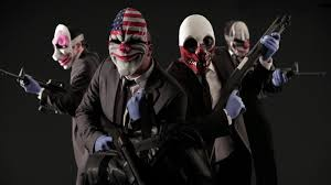 The Heist Flag 16 Payday The Heist Hd Wallpapers Background Images Wallpaper