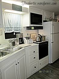Single Wide Mobile Home Kitchen Remodel Ideas Mobile Home Decorating Beach Style Makeover