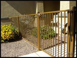 coated metal fence fences gates screens u0026 railings pinterest