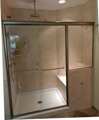 Cardinal Shower Door by Shower Sliders All Glass And Showers