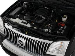2008 mercury mountaineer reviews and rating motor trend