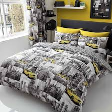 West Ham Duvet Cover World Cities Duvet Cover Sets Single Double King London New