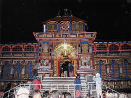 opening date of badrinath temple 2016 kedarnath dham