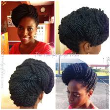 updo twists hairstyles 1000 images about braids ba on