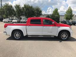 2010 toyota tundra pre owned 2010 toyota tundra 2wd truck ltd crewmax in tallahassee