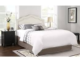 King Size Bed Upholstered Headboard by Bed Frame Stock Photo Stunning Luxury Bedroom With A King Size