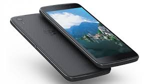 blackberry android phone blackberry has just rebranded alcatel s idol 4 android phone as