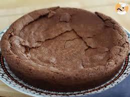recette de cuisine simple et facile gâteau au chocolat tout simple et facile recette ptitchef