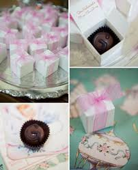 Shabby Chic Gift Bags by 138 Best Baby Shower Ideas We Love Images On Pinterest Nashville