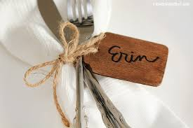 diy thanksgiving napkin rings easy thanksgiving craft