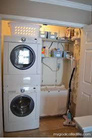 laundry room amazing i heart organizing laundry closet laundry