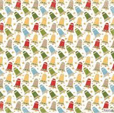 dear santa 12x12 bonus paper bundle by bo bunny for scrapbooks