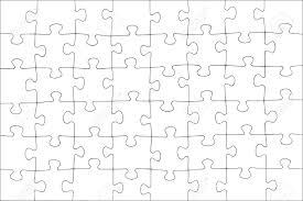 free scroll saw patterns by arpop jigsaw puzzle templates clip