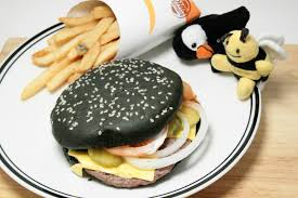 burger king halloween does the new halloween whopper from burger king really turn your