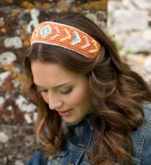 festival headbands festival headband in issue 19 simply crochet