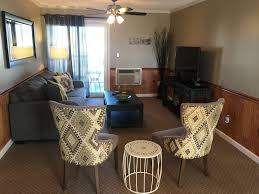 just remodeled condo steps away from homeaway cherry grove beach