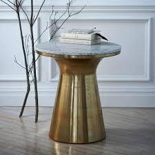 vintage pedestal side table antique side table givgiv