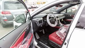 lexus usa rx 2016 lexus rx arriving at usa dealerships auto moto japan bullet