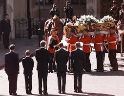 ap was there mourners gather for princess diana u0027s funeral fox