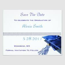 Save The Date Cards Save The Date Graduation Cards U2013 Graduation Invitations