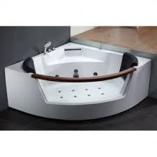 54 X 40 Bathtub 48 X 48 Corner Tub Foter