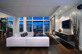 Modern Family Rooms | rockstar retreat contemporary family room vancouver by