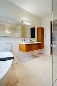 dazzling linen cabinet vogue toronto modern bathroom remodeling