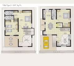 home design 2000 square feet in india duplex house plans 1000 sq ft