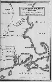 Massachusetts Colony Map by Volume 60 The Pynchon Papers Colonial Society Of Massachusetts
