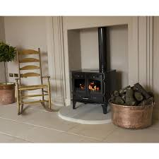 11kw cast iron stoves