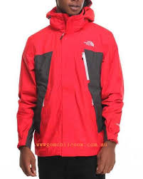 men s mountain light jacket the north face jacket red mountain light men s outerwear the north