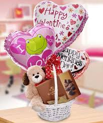 balloons and chocolate delivery s day for everyone in your central square florist