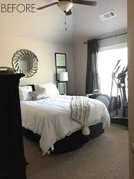 master bedroom makeover one room challenge week 1 kelley nan