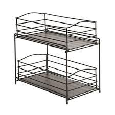 buy kitchen cabinet drawer organizers from bed bath u0026 beyond