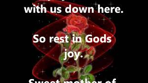 poem about thanksgiving to god thank god for mama the lonesome river band sweet mother of