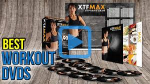 top 10 workout dvds of 2017 video review