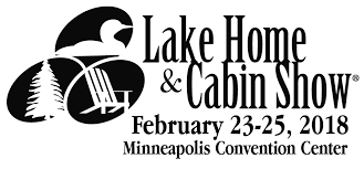 minneapolis exhibitor forms and materials lake home u0026 cabin show