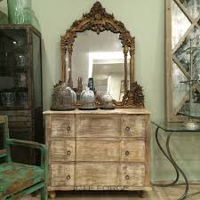 Commode Baroque Rouge by Cabinets And Sideboards 3 Drawer Bow Front Commode