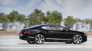bentley continental 2016 black bentley continental gt v8 review autoevolution