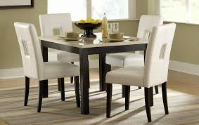 marble top kitchen table set