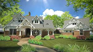 house plan with detached garage rustic look with detached garage 16812wg architectural designs