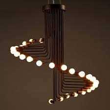 industrial style ceiling lights america pendant l pendente industrial style droplight black led