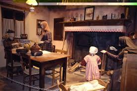 cuisine d autrefois musée de la vallée d aure ancizan