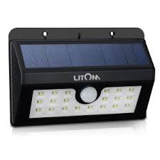Best Solar Powered Outdoor Lights Key Tips To Choose The Best Outdoor Solar Lights Ecostalk