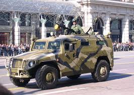 gaz tigr file 2008 moscow may parade rehearsal gaz off road vehicle jpg