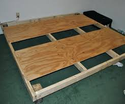 Full Size Bed Frame Plans Log Futon Frame Plans Wood Futon Frame Plans Wooden Futon Frame